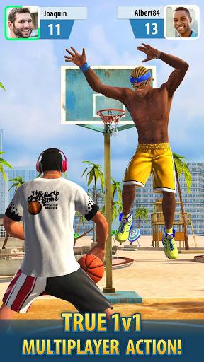 basketball stars apk mod free download 1