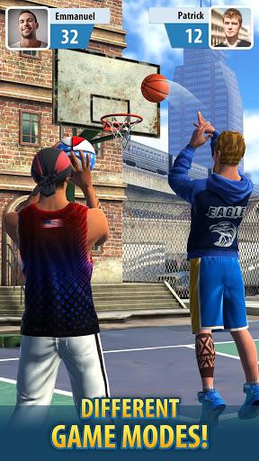 basketball stars apk mod free download 2