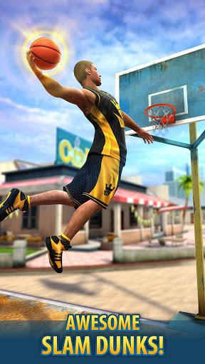basketball stars apk mod free download 3
