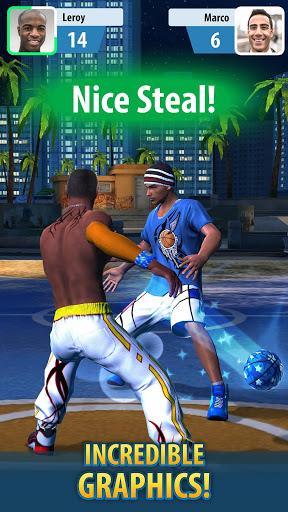 basketball stars apk mod free download 4