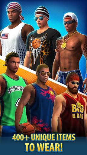 basketball stars apk mod free download 5