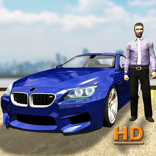 Car Parking Multiplayer Mod APK 4.8.4.2 (Unlocked everything)