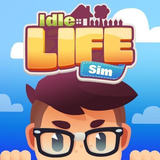 Idle Life Sim Mod APK 1.3.3 (Unlimited money)