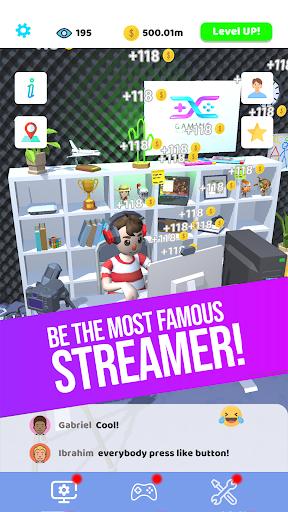 idle streamer apk mod free download 1