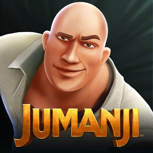 Jumanji: Epic Run Mod APK 1.7.7
