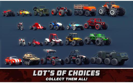 mini racing adventures apk mod free download 3