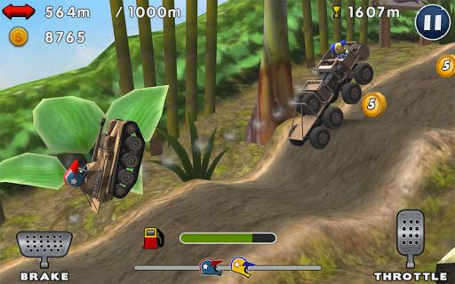 mini racing adventures apk mod free download 6