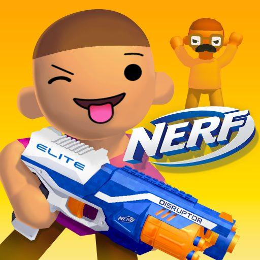 Nerf Epic Pranks Mod APK 1.9.5 (Unlimited money)