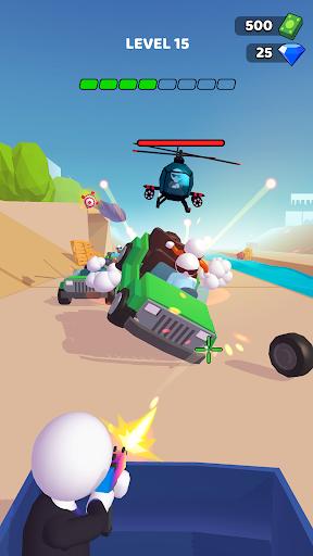 rage road apk mod free download 2