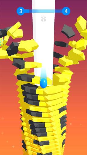 stack ball blast through platforms apk mod free download1