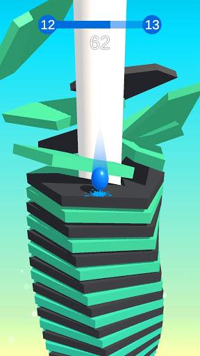stack ball blast through platforms apk mod free download4
