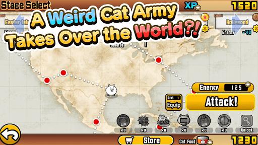 the battle cats apk mod free download 1