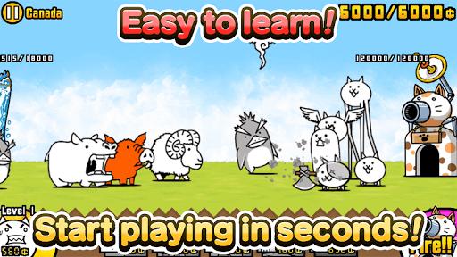 the battle cats apk mod free download 2