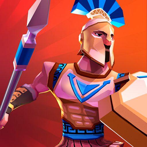 Trojan War Mod APK 2.3.4 (Unlimited Money)