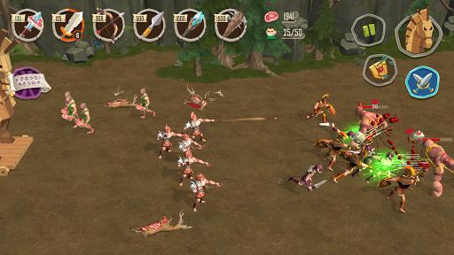 trojan war rise of the legendary sparta apk mod free download 1