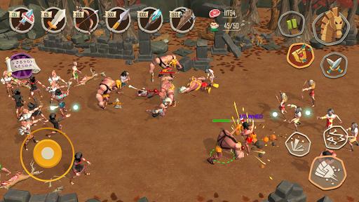 trojan war rise of the legendary sparta apk mod free download 2