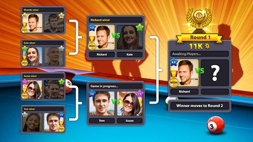 8 ball pool apk mod free download 3