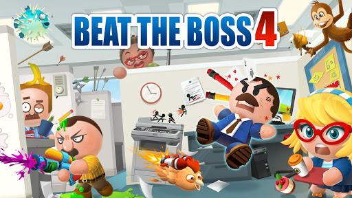 beat the boss 4 apk mod free download 1