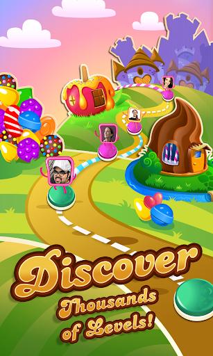 candy crush saga apk mod free download 3