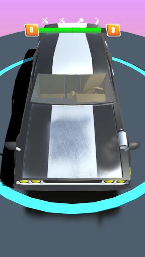 car restoration 3d apk mod free download 2