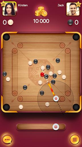 carrom pool disc game apk mod free download 4