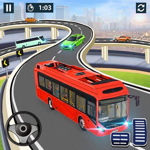 City Coach Bus Simulator 2021 APK 1.3.18
