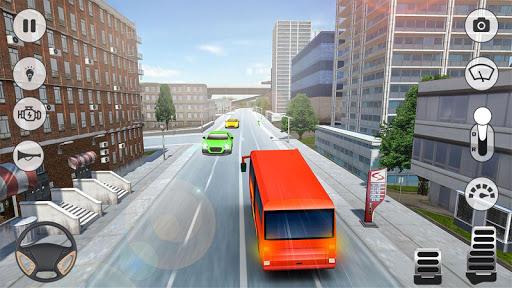 city coach bus simulator 2020 pvp free bus games apk mod free download 1