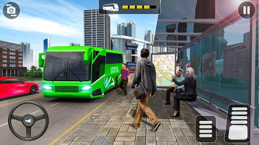 city coach bus simulator 2020 pvp free bus games apk mod free download 3