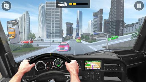 city coach bus simulator 2020 pvp free bus games apk mod free download 4