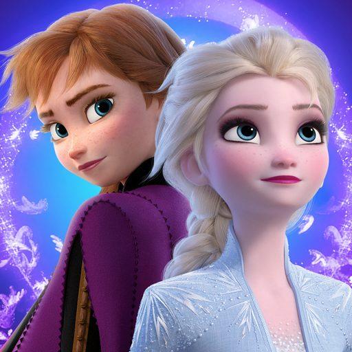 Download Disney Frozen Adventures