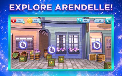 disney frozen adventures apk mod free download 3
