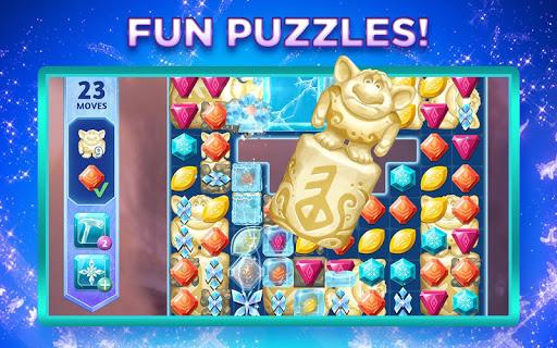 disney frozen adventures apk mod free download 4