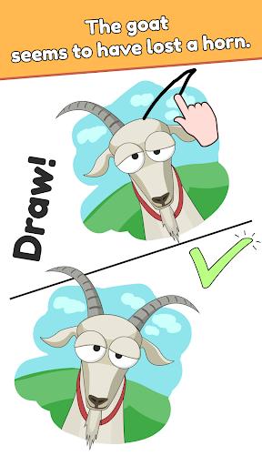 dop draw one part apk mod free download 4