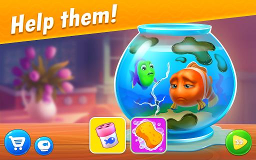 fishdom apk mod free download 1