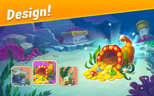 fishdom apk mod free download 2