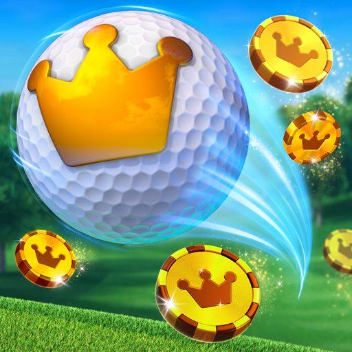 Golf Clash Mod APK 2.39.13