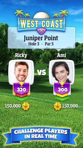 golf clash apk mod free download 1