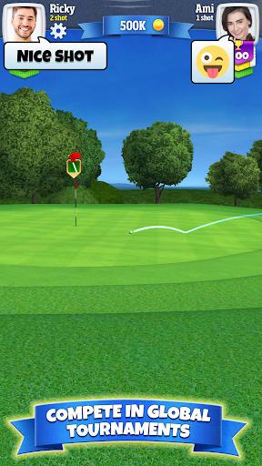 golf clash apk mod free download 3