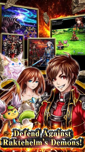 grand summoners apk mod free download 4