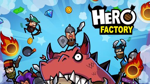 hero factory apk mod free download 1