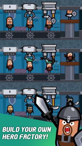 hero factory apk mod free download 3