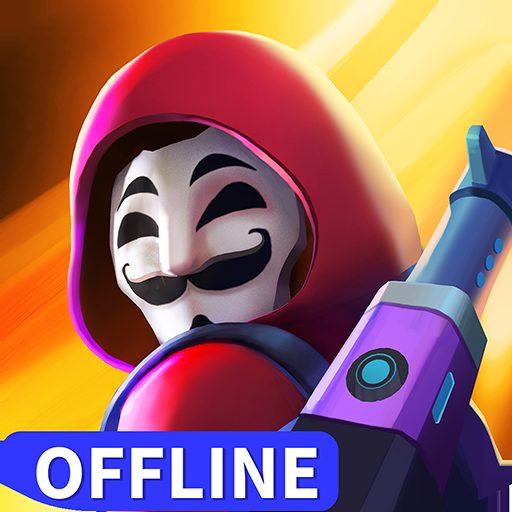 Heroes Strike Offline Mod APK 88 (Free Shopping)