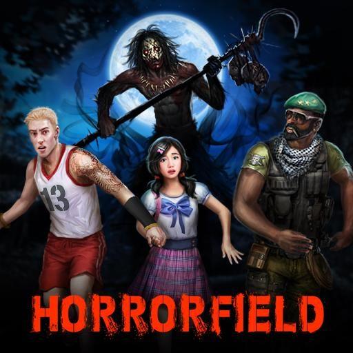 Horrorfield Mod APK 1.4.3 (Mod map)