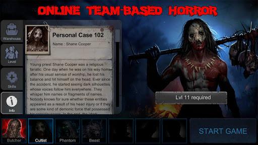 horrorfield apk mod free download 1