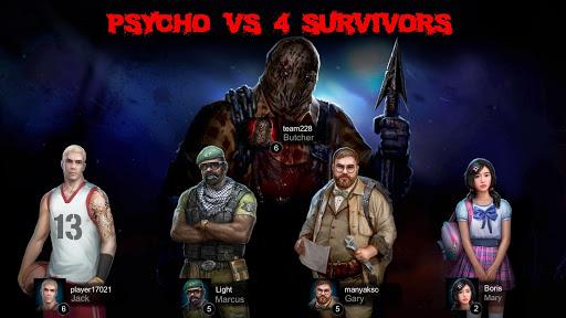 horrorfield apk mod free download 2