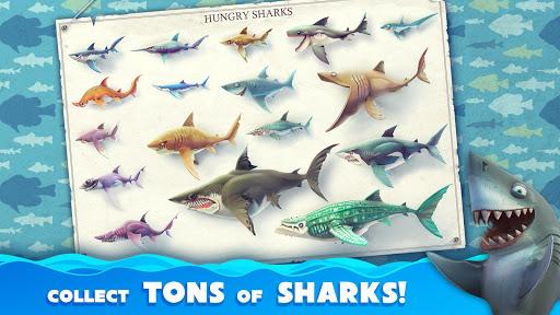 hungry shark world apk mod free download 1