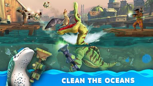 hungry shark world apk mod free download 3