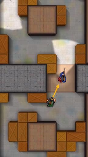 hunter assassin apk mod free download 2
