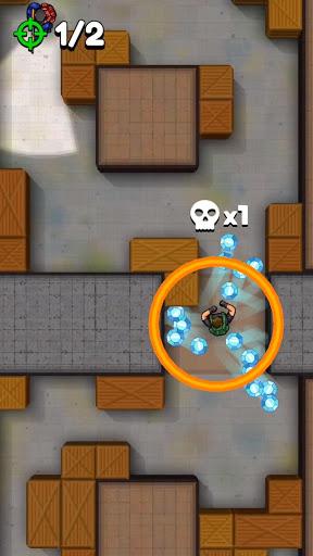 hunter assassin apk mod free download 3