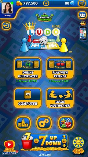 ludo king apk mod free download 2